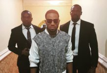 D'Banj in Latest Pictures you must see