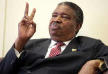 VP Mphoko kicked out of hotel pave way for visiting Sierra Leonean President Ernest Bai Koroma