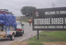 ZIMRA threatens to seize cross border buses carrying BANNED GOODS