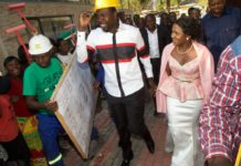 "Prophet Magaya - ""ZIMRA is OUT to FRUSTRATE ME"" - Zimra sabotaging his projects"