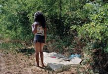 Magoshas, H00KERS set up BUSH BEDROOMS TO HAVE S.E.X with CLIENTS - PICTURES